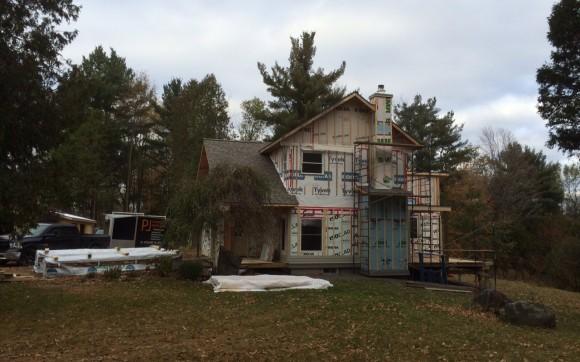 Rénovation majeure